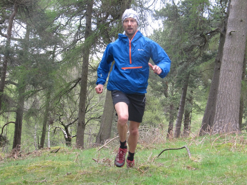 Putting the Minimus through its paces