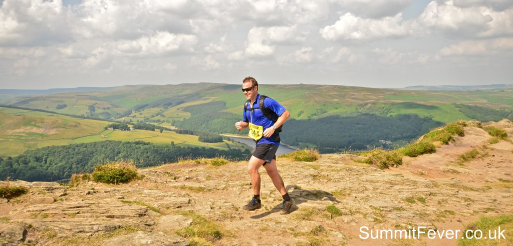 Ultra Tour of the Peak District
