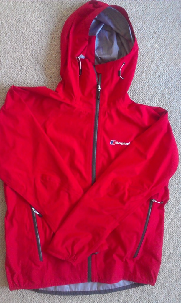 Berghaus Voltage waterproof