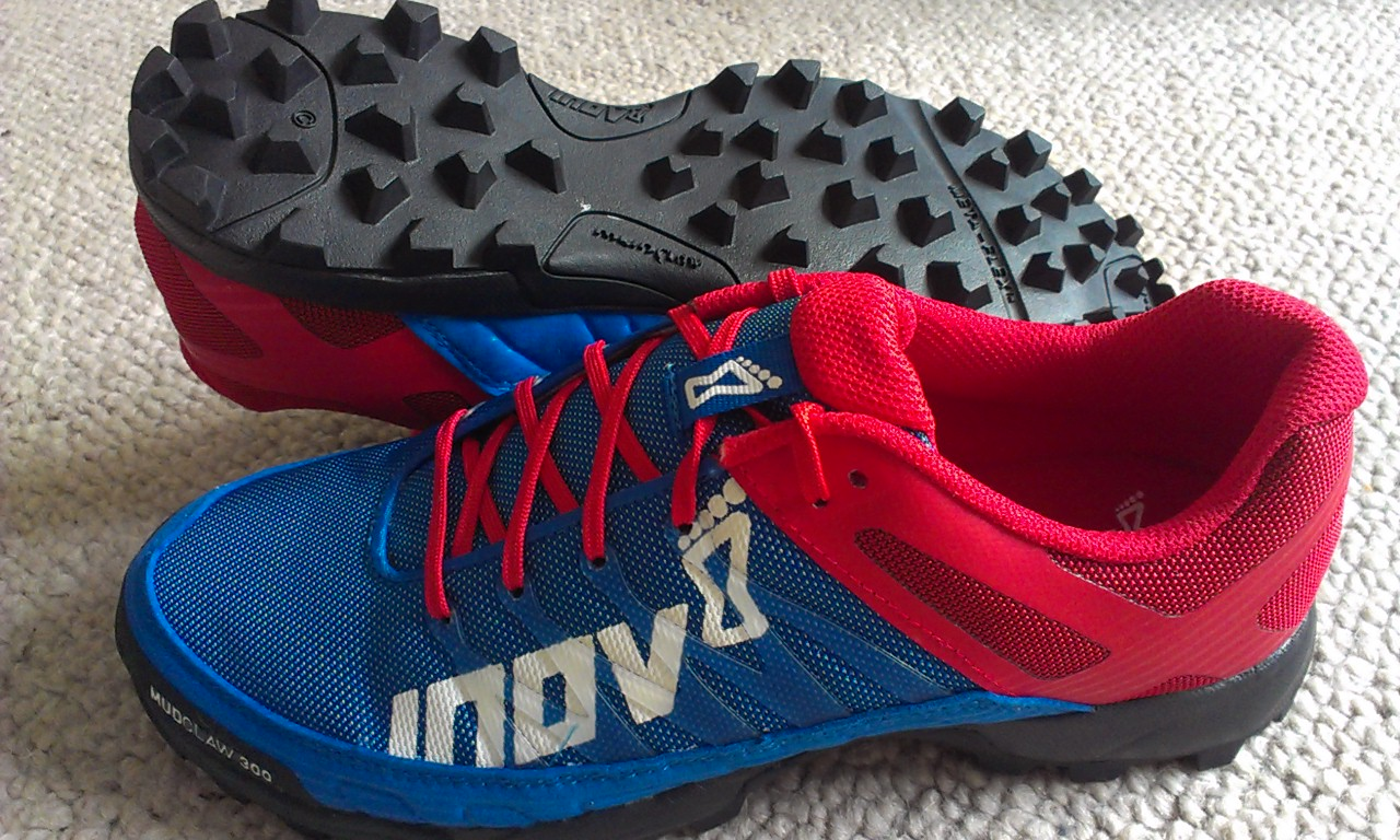 Inov  Shoes Review