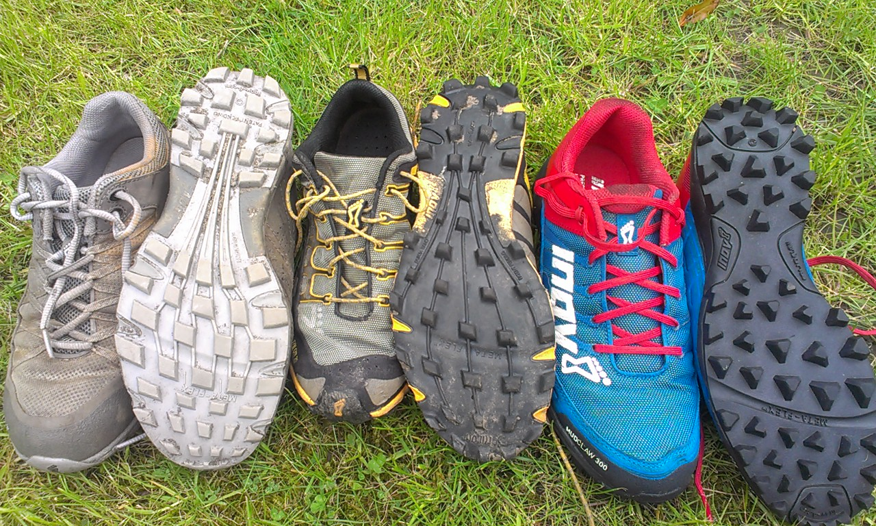 Best All Round Trail To Road Shoe